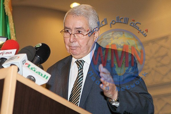 الرئيس الجزائري يحدد موعد الانتخابات الرئاسية