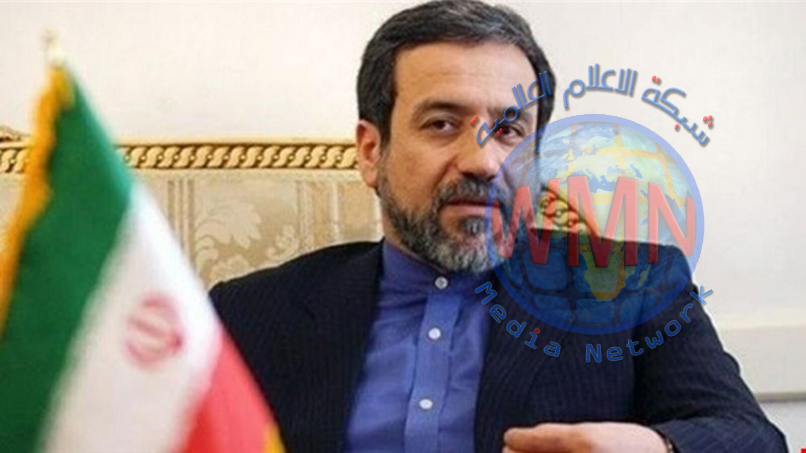 وفد إيراني مجددا إلى باريس لبحث الملف النووي