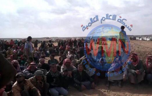 الهجرة تعلن عودة اكثر من 1300 نازح الى الموصل وأطراف نينوى