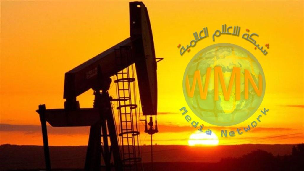 هبوط أسعار النفط وخام برنت يتراجع الى 60.53 دولار للبرميل