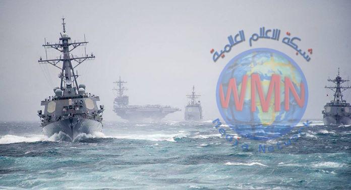 ايران: 200 فرقاطة للحرس الثوري تجوب مياه الخليج