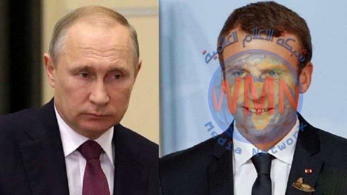 """روسيا وفرنسا في اجتماع رفيع المستوى بصيغة """"2+2"""""""