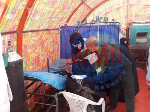 صحة كربلاء تكشف عن خطتها الطبية الخاصة بزيارة العاشر من محرم