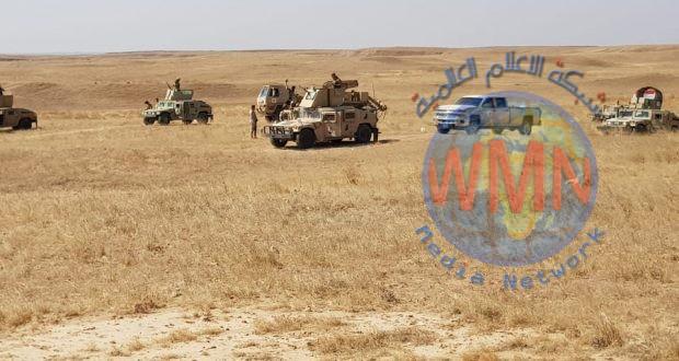 الحشد الشعبي يقتل ثلاثة دواعش وطيران الجيش يقتل اثنين آخرين جنوب شرق تكريت
