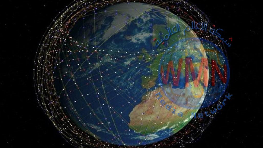 زحام في الفضاء.. 4635 قمراً صناعياً فوق روؤس البشر