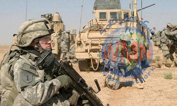 العمليات المشتركة تكشف حقيقة قيام قوة امريكية بقطع طريق شمالي