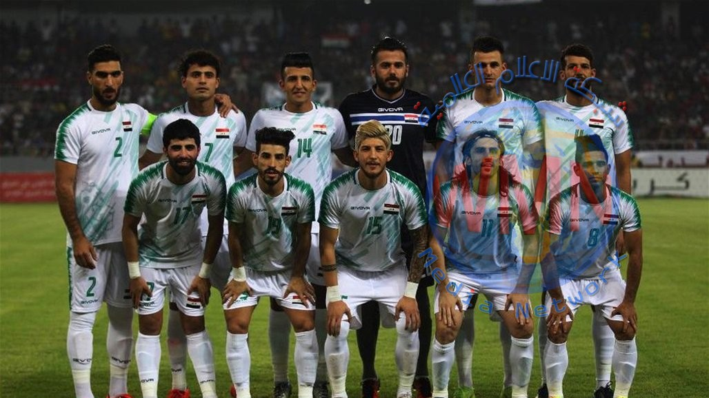 العراق وأوزبكستان يتعادلان ودياً