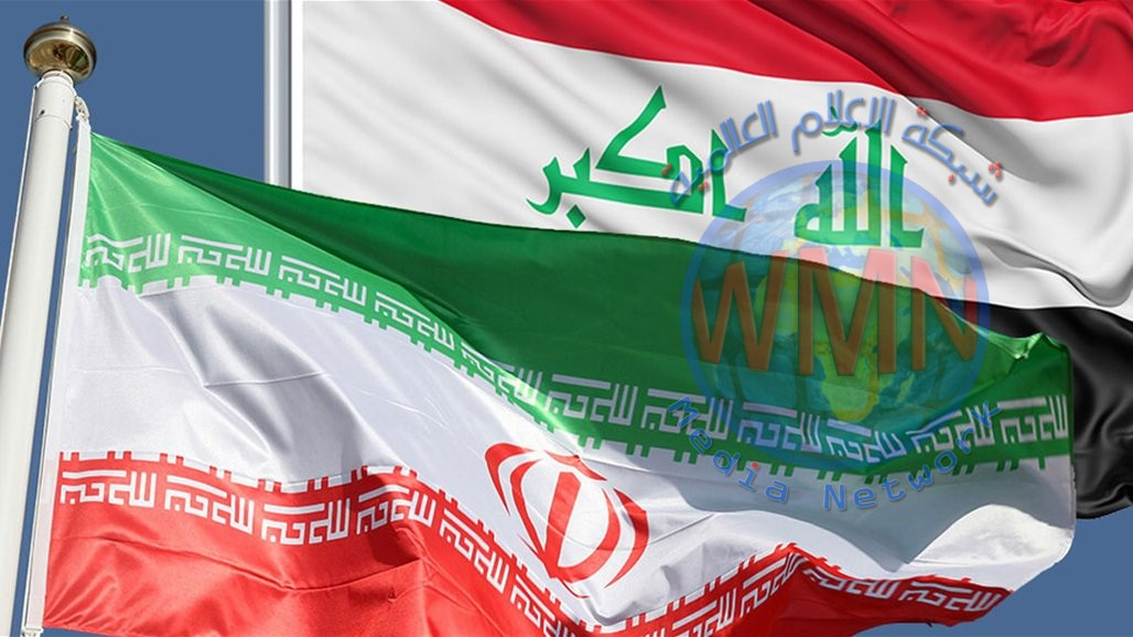 اجتماع عراقي إيراني في بغداد لبحث ضمان أمن الحدود بين البلدين