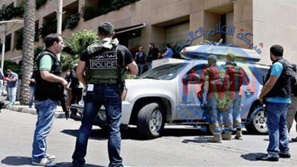 لبنان.. اصابة ضابط وثلاثة عناصر شرطة خلال تظاهرات في بيروت