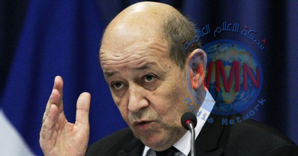 اختتام المباحثات بين فرنسا وإيران