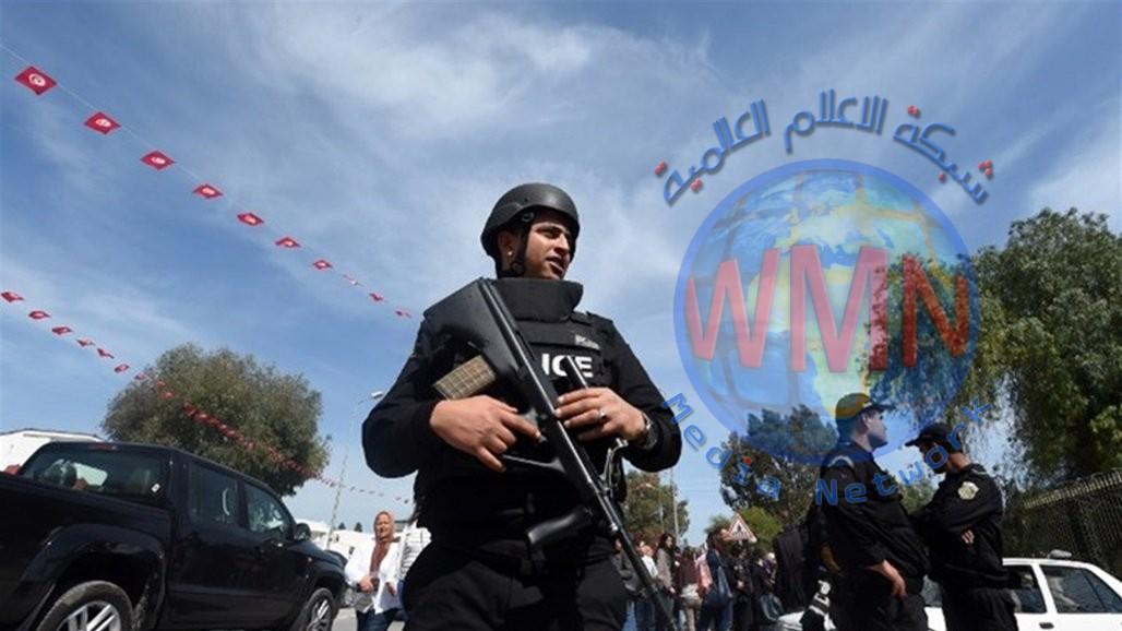 """مقتل ضابط تونسي وثلاثة """"إرهابيين"""" باشتباكات قرب الحدود الجزائرية"""