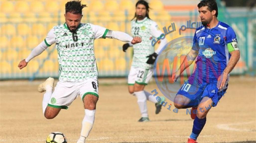 اليوم.. انطلاق الدوري العراقي الممتاز لكرة القدم
