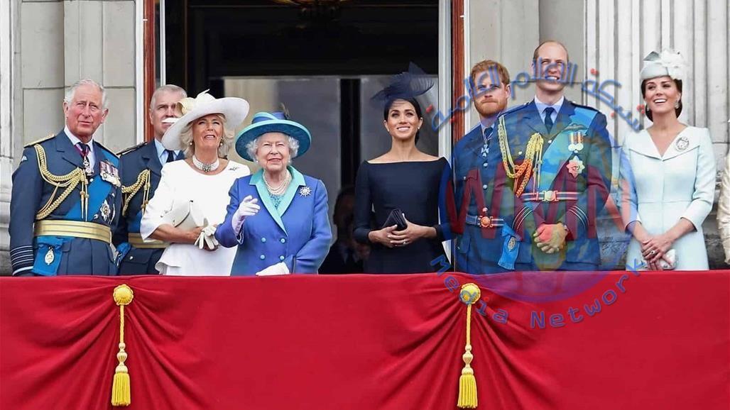 فضيحة تحرش تطال الأسرة الملكية البريطانية… من الأمير المعني؟