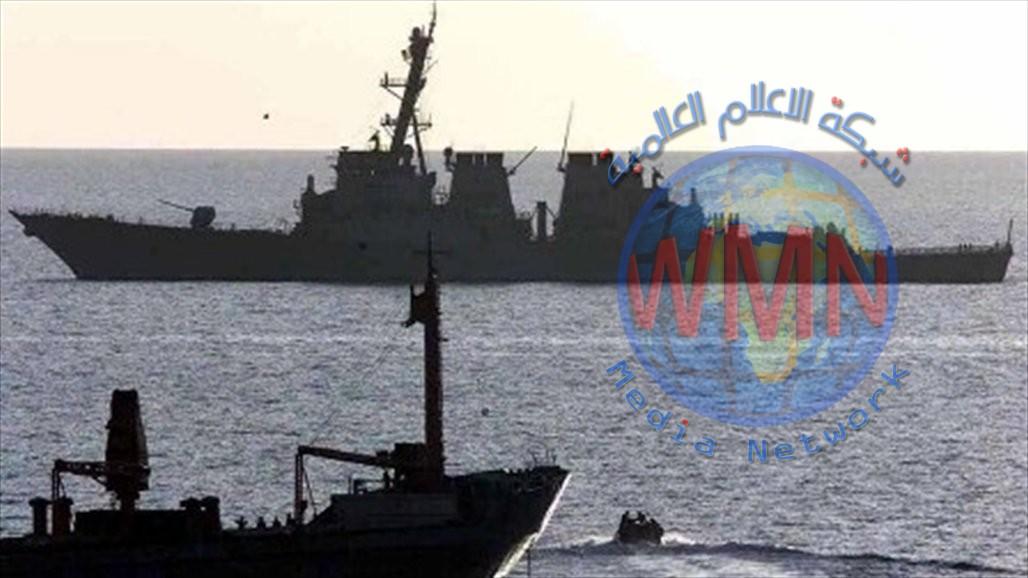 الإمارات تنضم للتحالف الدولي لأمن الملاحة وسلامة الممرات البحرية