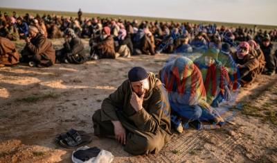 """الاستخبارات التركية : المحاكم الشرعية لداعش تحكم على المتحدث الرسمي للتنظيم """"الهاجري"""" وعدداََ من القيادات بتهمة الاستحواذ على الاموال"""