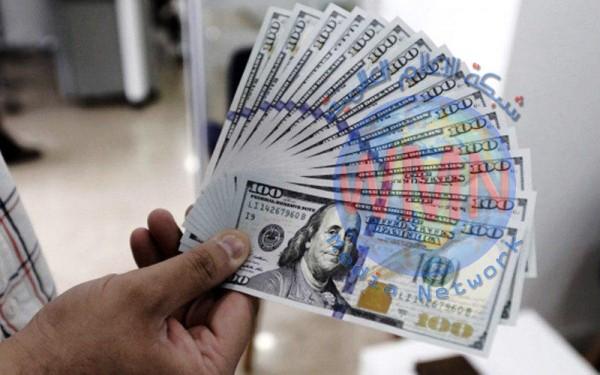 إرتفاع للدولار في بورصة الكفاح اليوم