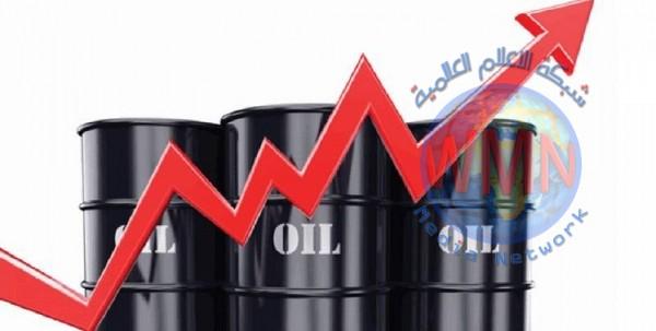 أسعار النفط تقفز 15%