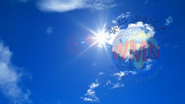 طقس الأيام الأربعة المقبلة وبغداد تسجل أدنى حرارة منذ أشهر