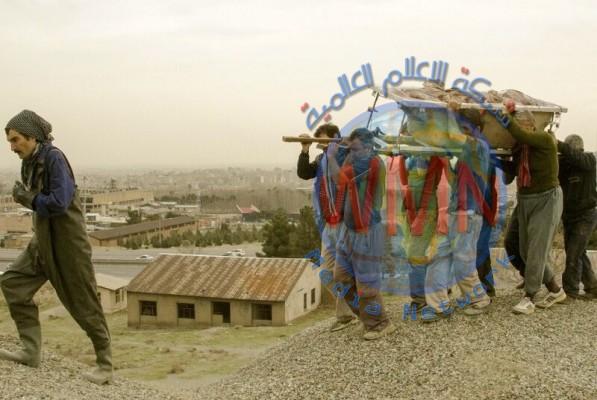 فيلم {حمال الذهب} يفوز بجائزة مهرجان دهوك السينمائي
