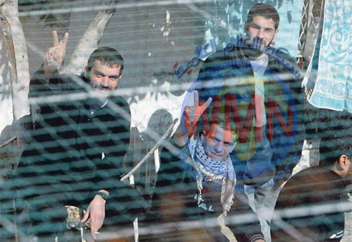 أسرى فلسطينيون يواصلون إضرابهم المفتوح عن الطعام منذ 100 يوم