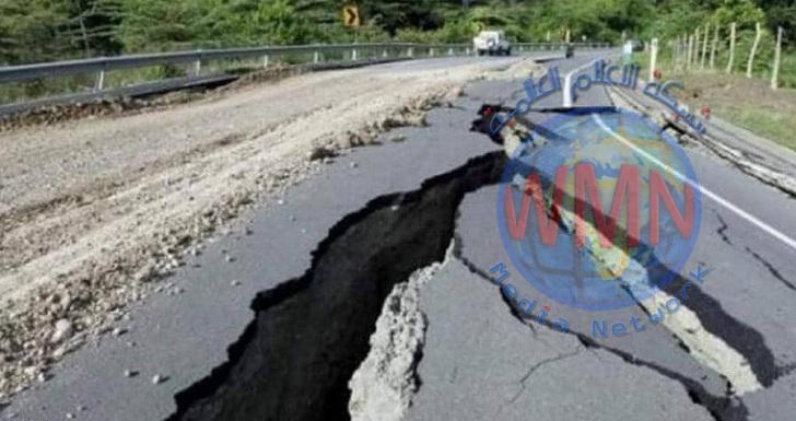 زلزال بقوة 6.6 درجات يضرب الفلبين