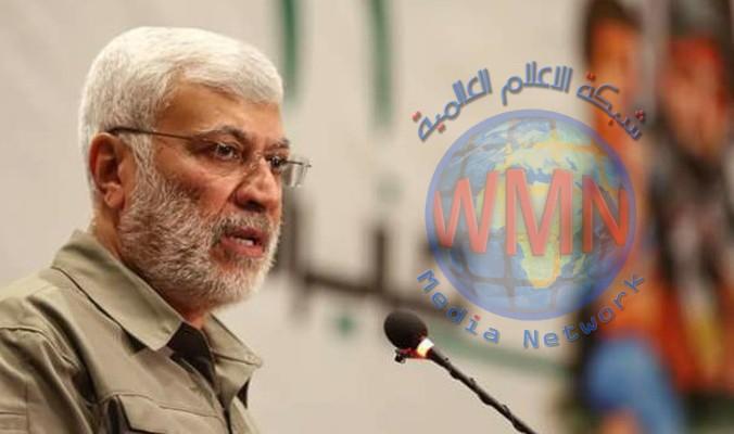 ابومهدي المهندس: نحن مدركون لحجم المؤامرة التي حاولت أن تستغل مطالب الناس المشروعة لقلب الصفحة وقلب الطاولة في العراق