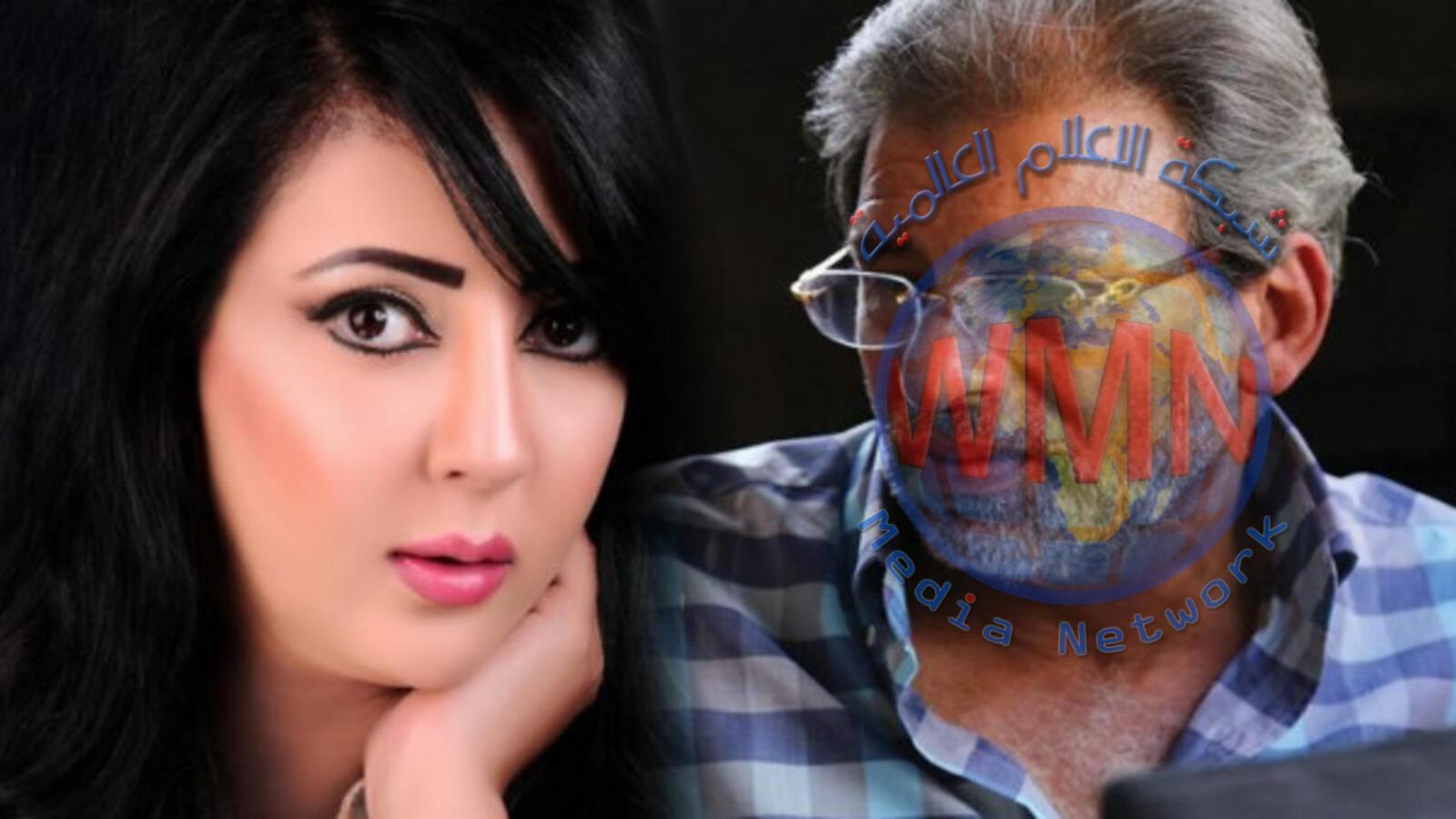 """سيدة الأعمال منى الغضبان: """" خالد يوسف سرّب الفيديو الإباحي وأضر بسمعتي""""!"""