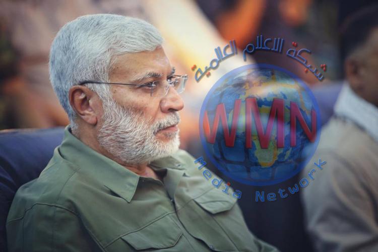 ابومهدي المهندس: الحشد الشعبي مستعد للوقوف ضد الفتنة التي تبغي تدمير العراق ومنجزاته