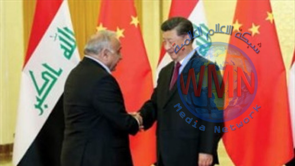 المشاط : ملتقى عراقي – صيني قريباً سيترجم التطبيع التجاري