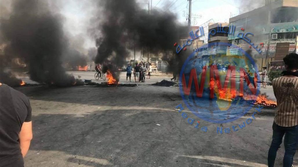 الاعلام الحكومي: مسؤولون بمكتب عبد المهدي اتفقوا مع المتظاهرين على انهاء التظاهرات