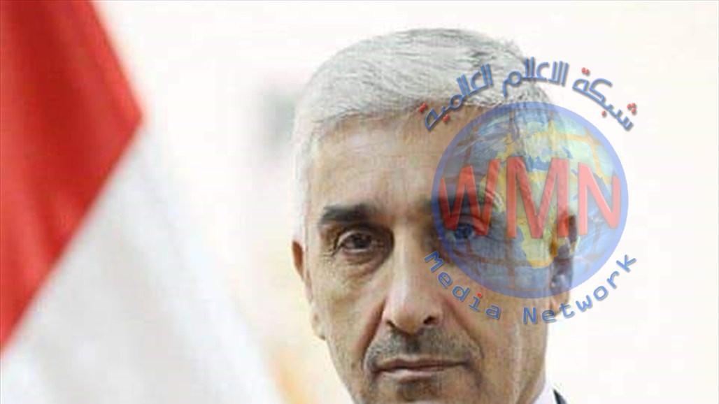 وزير الشباب والرياضة: الإتفاق على موعد لتشريع قانون اللجنة الأولمبية العراقية