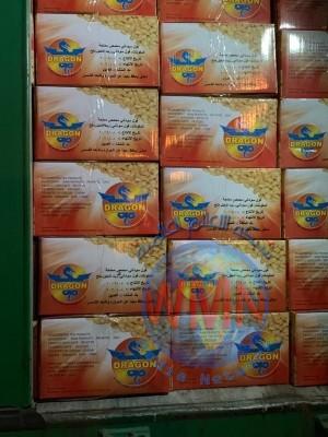ضبط 6 حاويات مخالفة بتهمة التزوير في ميناء أم قصر