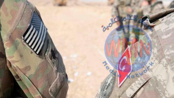 أمريكا تؤكد تعرض قواتها في سوريا الى قصف تركي.. وانقرة ترد