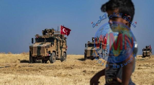 ماكرون: هجوم تركيا في سوريا يهدد بعودة داعش وأزمة إنسانية