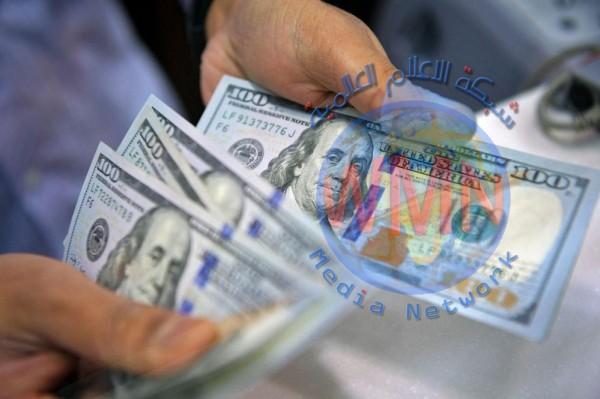 ارتفاع اسعار صرف الدولار ببورصة الكفاح والاسواق المحلية
