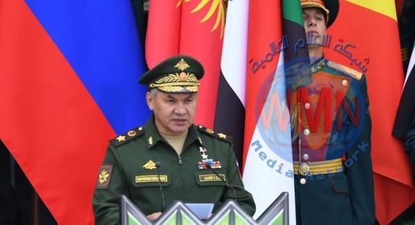روسيا تكشف عن 12 سجناً للدواعش من دون حراسة في سوريا بسبب العملية التركية
