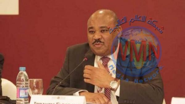 """وزير سوداني: رفع اسم الخرطوم من قائمة الإرهاب الأمريكية """"مسألة وقت"""""""