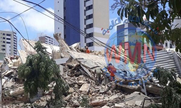 زلزال قوي جديد يضرب الفلبين