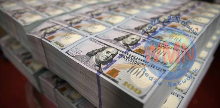أسعار صرف الدولار اليوم في العراق