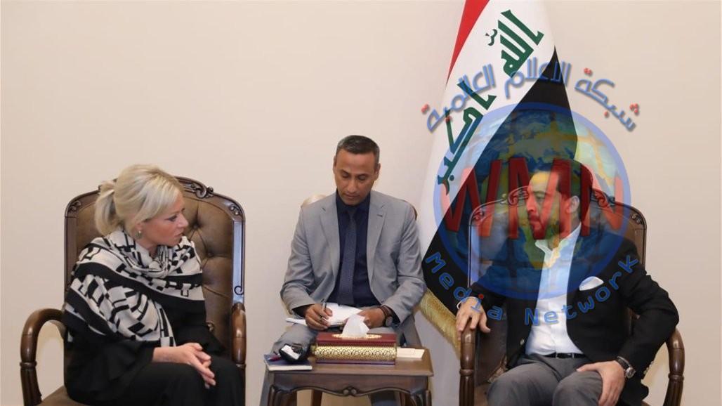 الامم المتحدة تؤكد استعدادها لتوفير الخبراء وتحقيق المعايير الدولية بآليات الانتخاب في العراق