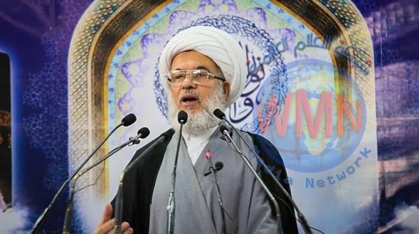 نص بيان مكتب السيد السيستاني بشأن التظاهرات والإصلاحات