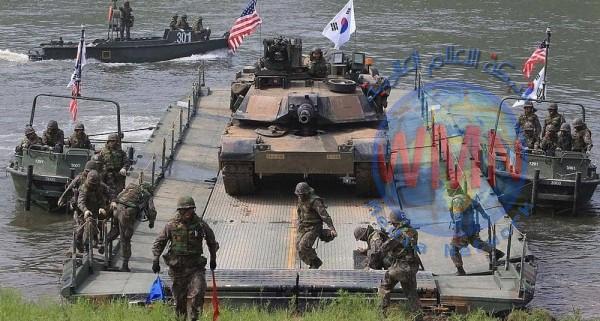 """كوريا الشمالية تتوعد واشنطن بـ""""تهديد كبير ومعاناة قاسية"""""""