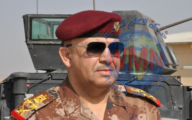 قائد جهاز مكافحة الإرهاب:نتابع فلول داعش في كل مكان وهذه هي مهامنا مستقبلاً