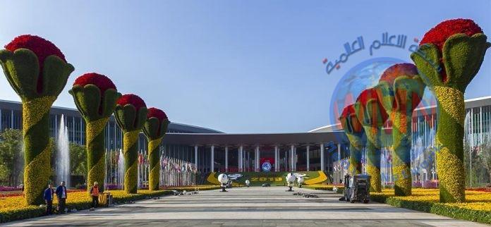بمشاركة العراق.. انطلاق اعمال معرض الصين الدولي الثاني للاستيراد