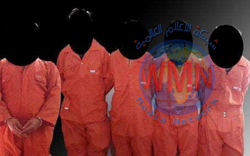 شرطة ذي قار: اعتقال عدد من المندسين واحالتهم للجهات التحقيقية