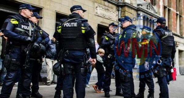 إحباط هجوم إنتحاري في هولندا
