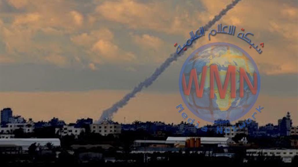 إطلاق 220 صاروخا على إسرائيل