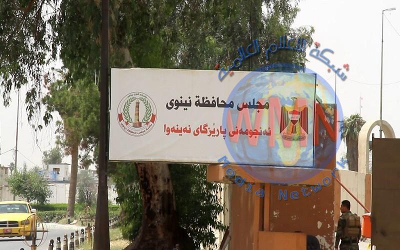 مجلس نينوى المنحل: إعمار 15 من أصل 73 جسرا مدمرا بالمحافظة