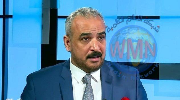 جبهة الانقاذ تصدر بياناُ بشأن احالة النائب احمد الجبوري الى لجنة السلوك النيابي