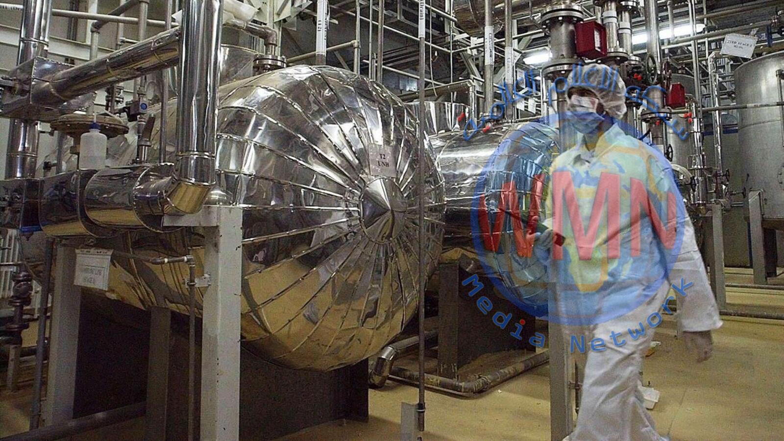 إيران تستأنف تخصيب اليورانيوم في منشأة فوردو وتلغي اعتماد مفتشة دولية